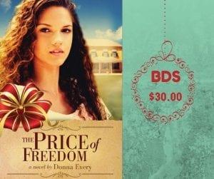 Price of Freedom ad